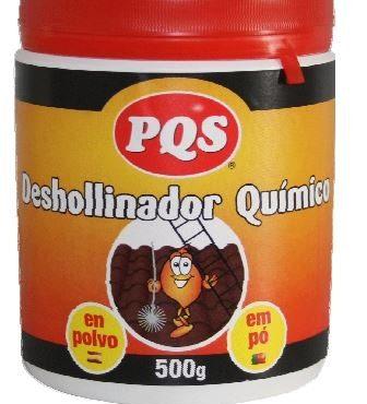 DESHOLLINADOR QUIMICO CHIMENEAS