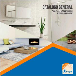 Catálogo general Berges Centro Comercial